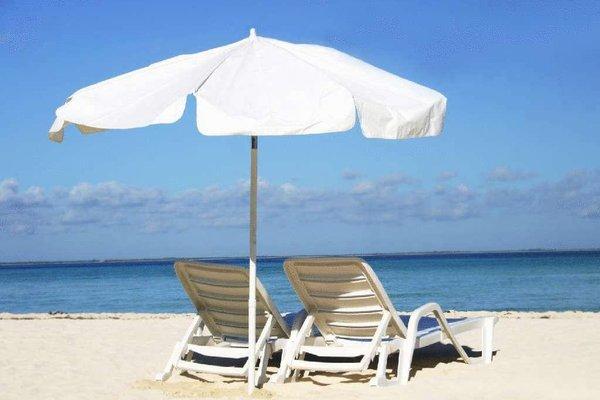 Arabella Beach Hotel - 20
