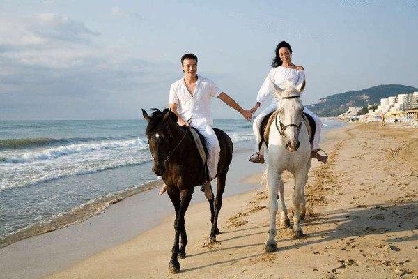 Arabella Beach Hotel - 21
