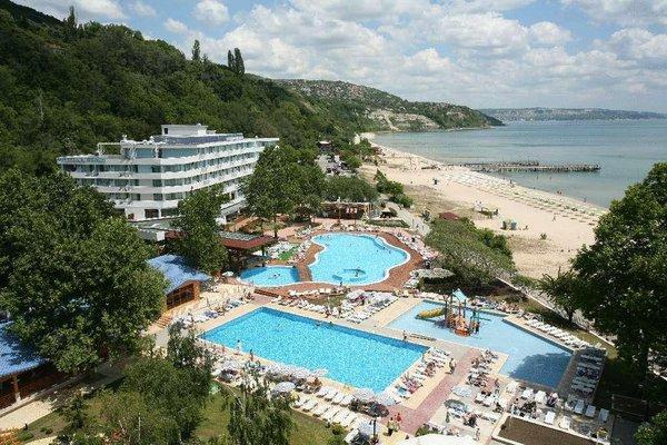Arabella Beach Hotel - 23
