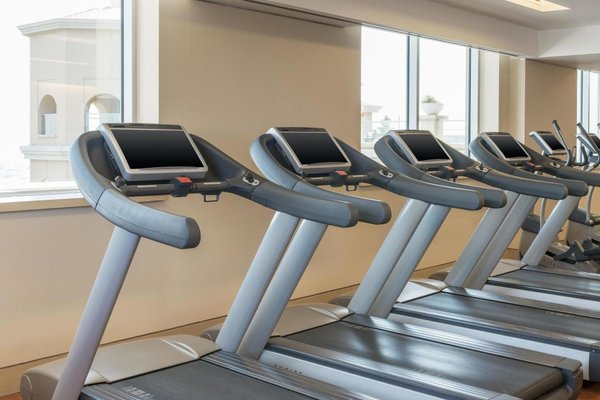 Sheraton Dubai Mall Of The Emirates Hotel - фото 16