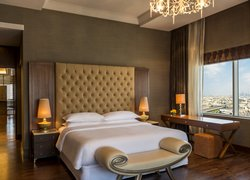 Sheraton Mall of the Emirates Hotel, Dubai фото 3