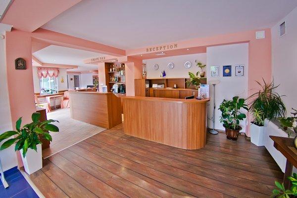 Hotel Amfora - фото 16