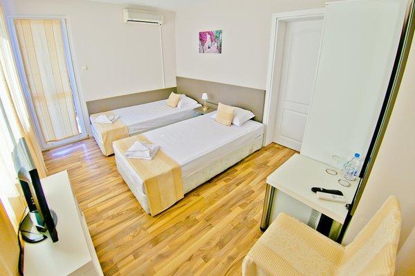 Hotel Amfora - фото 4