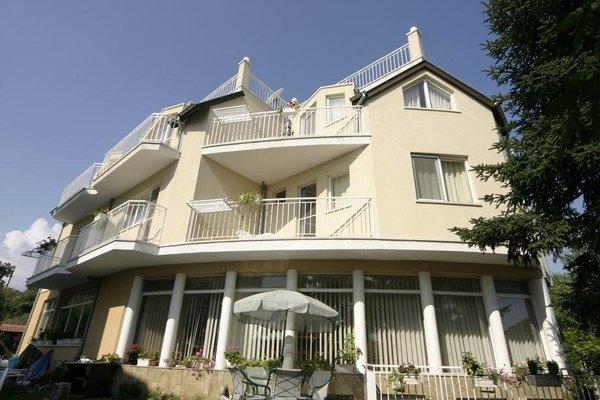 Solaris Aparthotel - фото 50
