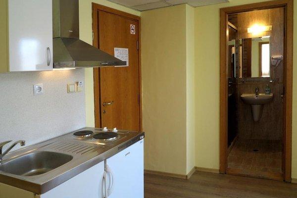 Solaris Aparthotel - 15