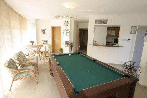 Solaris Aparthotel - 19