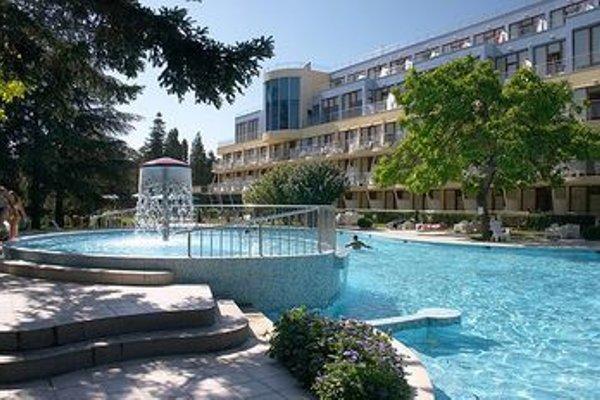 Hotel Koral - фото 31