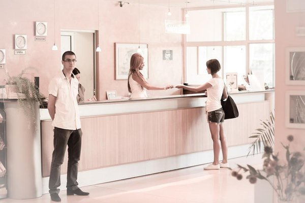 Hotel Koral - фото 14