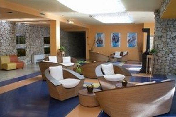Hotel Koral - фото 15