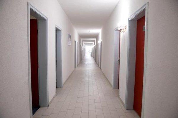 Hotel Koral - фото 16