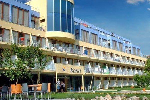 Hotel Koral - фото 22