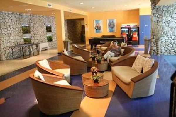 Hotel Koral - фото 7