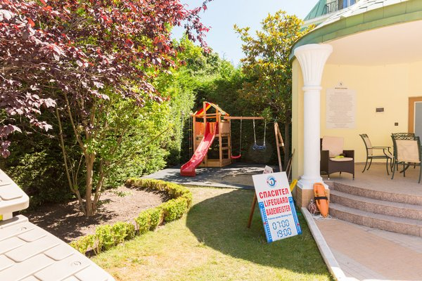 Romance Splendid and SPA Hotel - фото 29