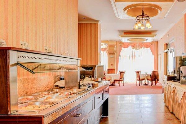 Romance Splendid and SPA Hotel - фото 11
