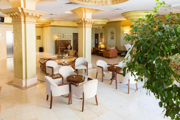 Romance Splendid and SPA Hotel - фото 12
