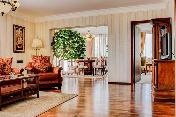 Romance Splendid and SPA Hotel - фото 14