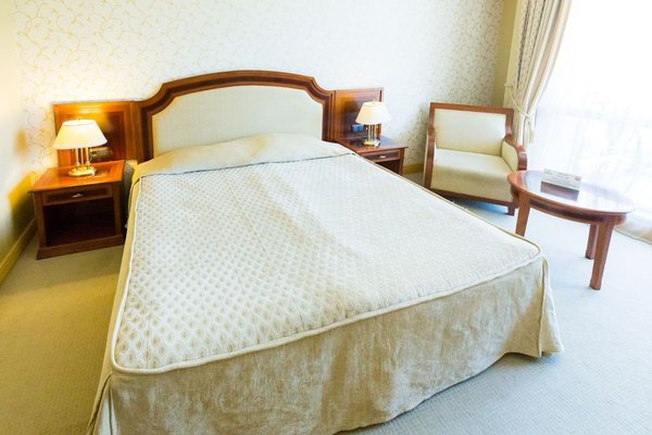 Romance Splendid and SPA Hotel - фото 4
