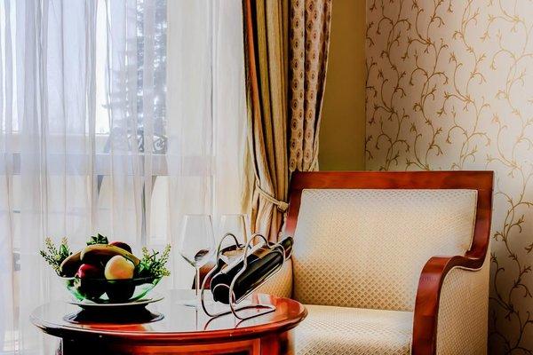 Romance Splendid and SPA Hotel - фото 6