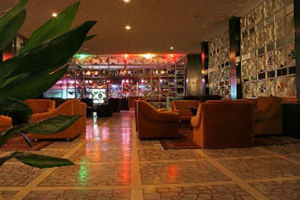 Geolog Hotel - 10