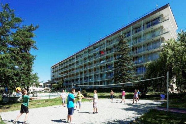 Geolog Hotel - 13