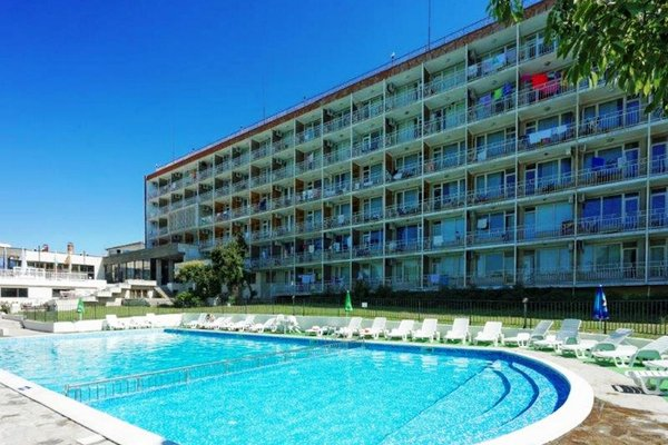 Geolog Hotel - 23