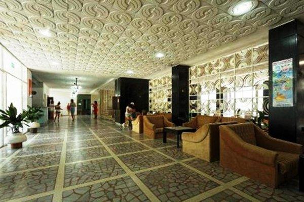 Geolog Hotel - 4