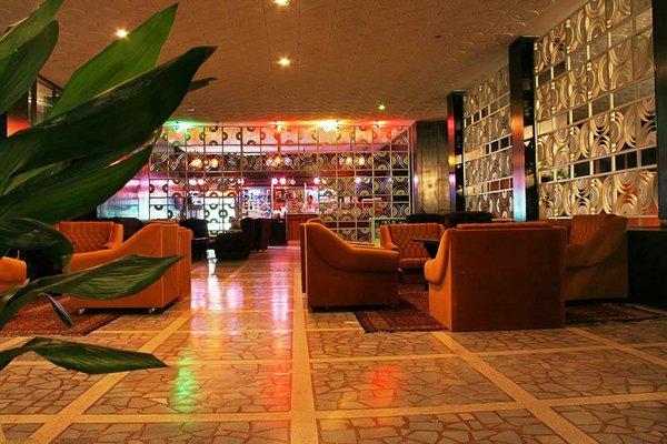 Geolog Hotel - 5