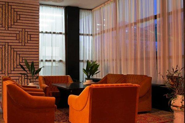 Geolog Hotel - 6