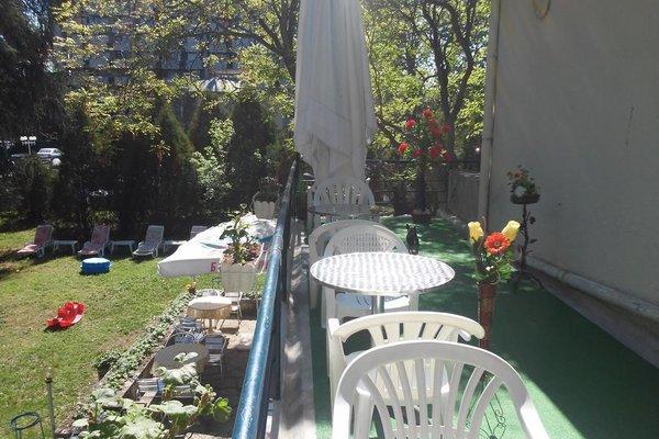 Хотел Руссалка - фото 17