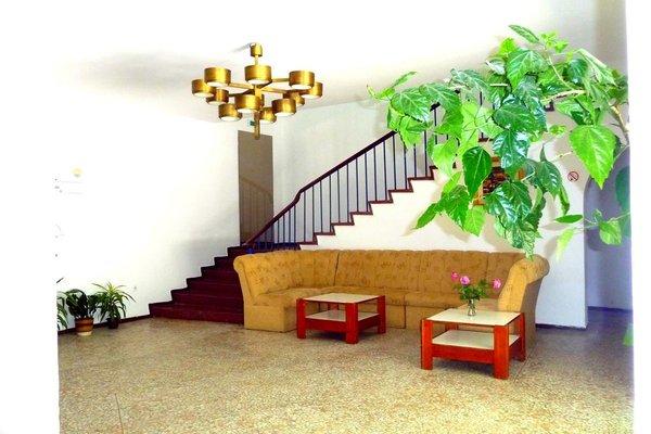 Хотел Руссалка - фото 5