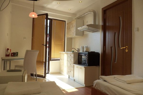 Spa Hotel Saint Peter - фото 6