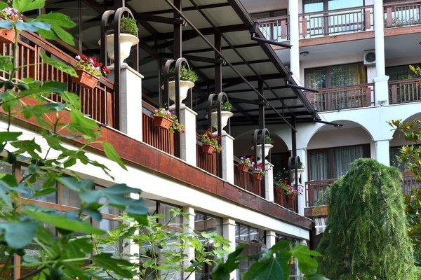 Hotel Estreya Palace - фото 12
