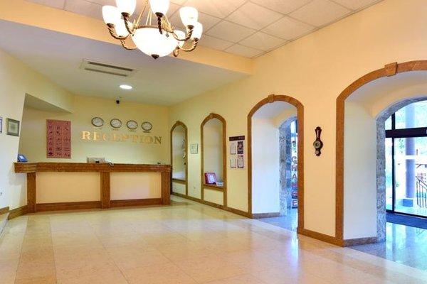 Hotel Estreya Palace - фото 13