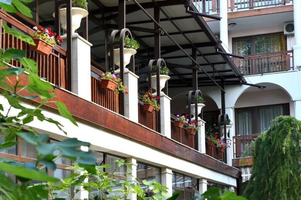 Hotel Estreya Palace - фото 14