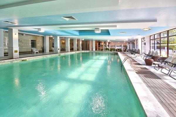 Hotel Estreya Palace - фото 15