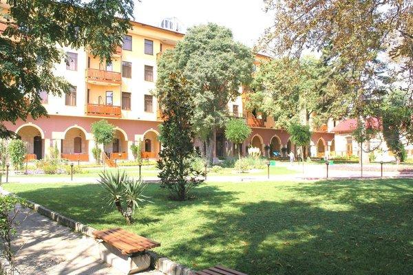 Hotel Estreya Palace - фото 22