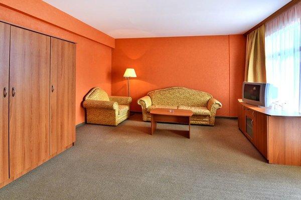 Hotel Estreya Palace - фото 3