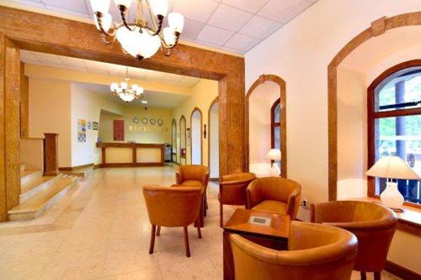 Hotel Estreya Palace - фото 6