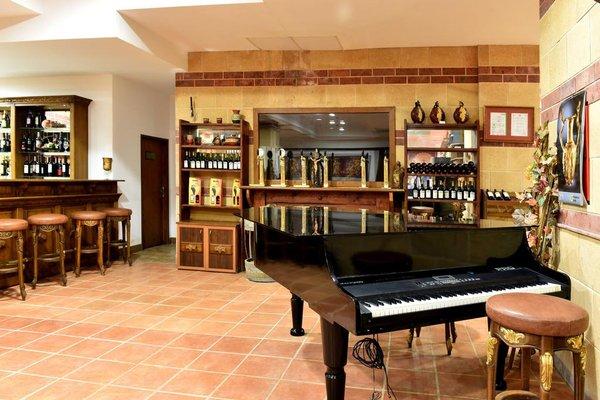 Hotel Estreya Palace - фото 9