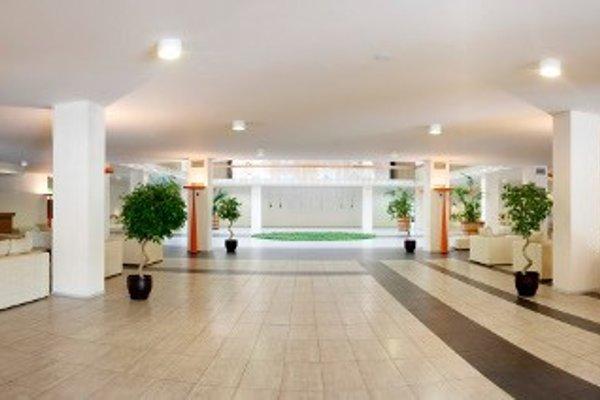Grand Hotel Varna (Гранд-отель Варна) - фото 10