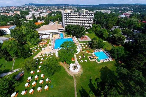Grand Hotel Varna (Гранд-отель Варна) - фото 17