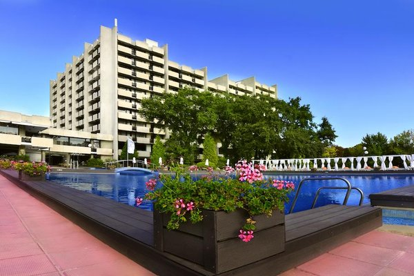 Grand Hotel Varna (Гранд-отель Варна) - фото 18