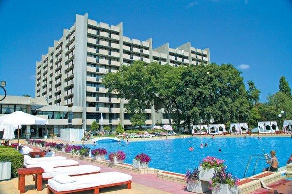 Grand Hotel Varna (Гранд-отель Варна) - фото 19