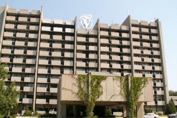 Grand Hotel Varna (Гранд-отель Варна) - фото 22