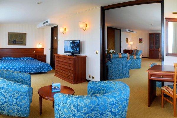 Grand Hotel Varna (Гранд-отель Варна) - фото 4