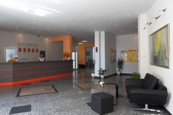Hotel Aurora - Все включено - фото 14