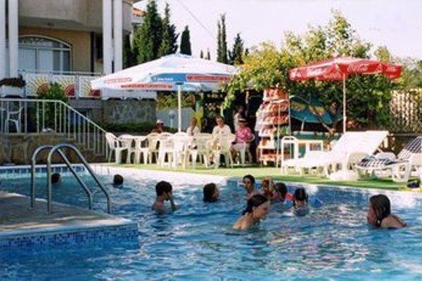 Hotel Aurora - Все включено - фото 19