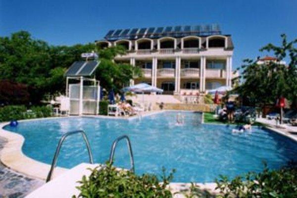 Hotel Aurora - Все включено - фото 21