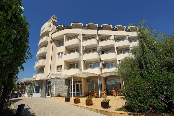 Hotel Aurora - Все включено - фото 22