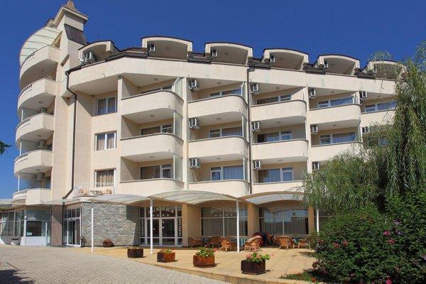 Hotel Aurora - Все включено - фото 23